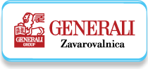 Generali, sponsor