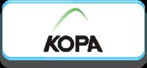 Kopa, sponsor